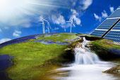 Un Impegno per L'energia Sostenibile