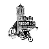 I MARATON MTB BSM BIKES CIUDAD DE COLOMERA
