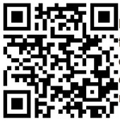 Code QR du site à flasher