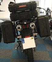 Das G+G Kofferset modul