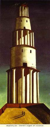 「グレート・タワー」(1913年)