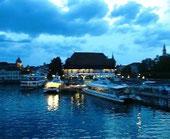 Konstanzer Hafen