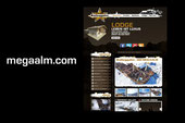 Walleggalm Homepage