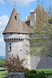 Schloss Monbazillac