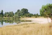 Lac de Pombonne, Bergerac