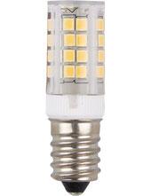 LED E14 als Ersatz für herkömmliche Röhren-Glühlampen