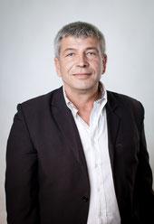 Jean-Pierre Morgan-h créateur de meubles en acier