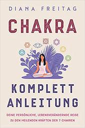 Chakren Rund-um-Wissen