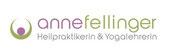 Anne Fellinger Heilpraktikerin und Yogalehrerin