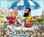 Ben Gurion - Herzl