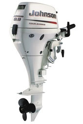 JOHNSON outboard motor's owner's manuals & operator's guides
