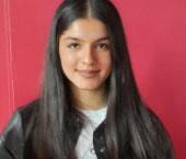 Eine internationale Stipendiatin: Jenny Ha