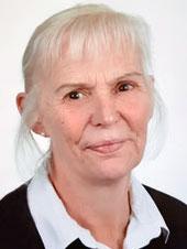 Helga Hermelink-Falk  Anmeldung