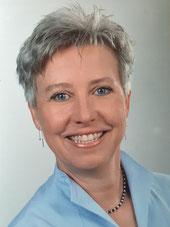 Kristin Schubert Physiotherapeutin