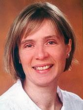 Ronja Lahann Physiotherapeutin