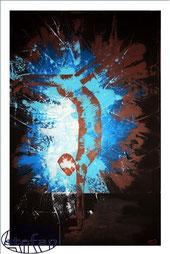 stefan ART, The Acrobat