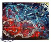 stefan ART, Cello