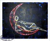 stefan ART, Golden Night