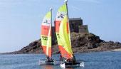 Societé nautique de la baie de St Malo