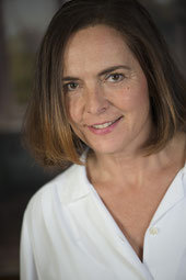 Isolde Bergmann, Lebens-und Sozialberaterin