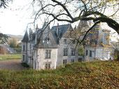 Château de Véretz (Indre-et-L.)
