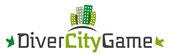 logo Divercity Game, jeu diversité