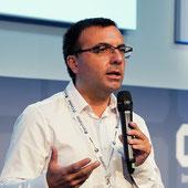 Josep Jorge, Socio-Director FOMENTI y responsable del Programa de Aceleración BMP-PropTech