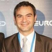 Jose Lopez, Renewable Energy Technical & Marketing Manager de EUROFRED