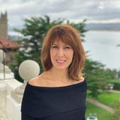 Isabel Arruebo, Directora General de DAVISA