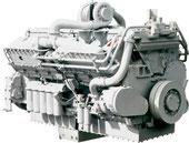 moteur commercial KTA50