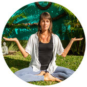 Laurane Ruaux Padmani Seetal Kundalini Yoga 974 la Réunion