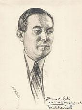 Paul Morand  1929