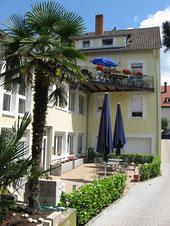 Boardingstudio Heidelberg möblierte City Appartements und Suites auf Zeit