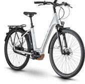 Husqvarna Gran City City e-Bike / 25 km/h / 2020