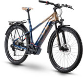 Husqvarna Cross Tourer Trekking e-Bike / 25km/h / 2020
