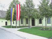Museumsplatz Zwingendorf