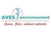 Logo AVES environnement