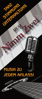 "Musikduo ""Nimm Zwei"""