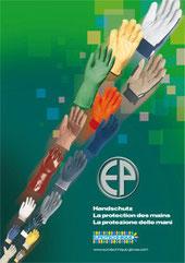 Eurotechnique® Arbeitshandschuhe