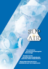 Sup Air® Atemschutz