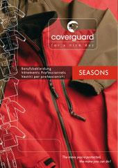 Coverguard® Seasons