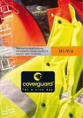 Coverguard® Warnschutzkleidung