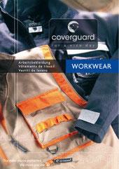 Coverguard® Workwear