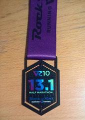 VR10 - Halbmarathon