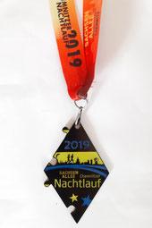 1. Medaille Chemnitz