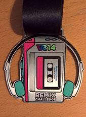 VR14 - Remix