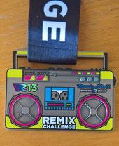 VR13 - Remix