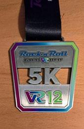 VR12 - 5k