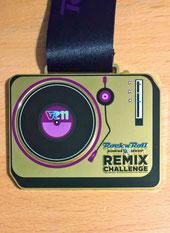 VR11 - Remix