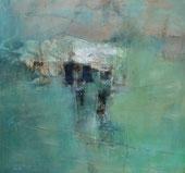 unterwasser 1,140x140, öl/lwd 2012
